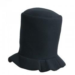 Sombrero chistera goma espuma