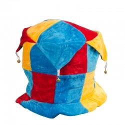 Sombrero Arlequín con...