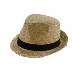 Sombrero Tirolés fibra verde