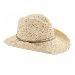 Sombrero Cowboy Crochet