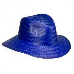 Sombrero Indiana de Paja...
