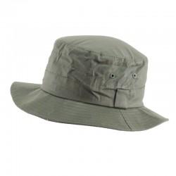 Sombrero Impermeable Encerado
