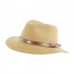 Sombrero Chester Lana con...