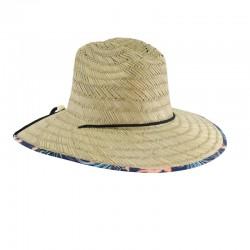 Sombrero Baywatch Flores...