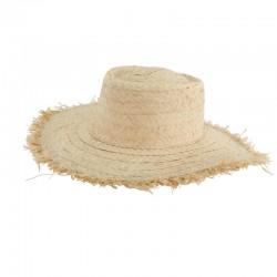 Sombrero Atlanta rafia...