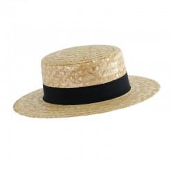 Sombrero Infantil de Paja...