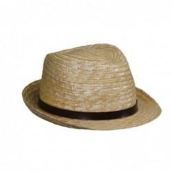 Sombrero Tirolés Paja...