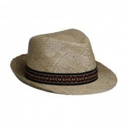 Sombrero de Paja Tirolés...