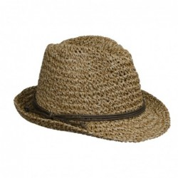 Sombrero Tirolés Crochet...