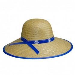 Sombrero de Fibras...