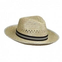 Sombrero de Junco Americano...