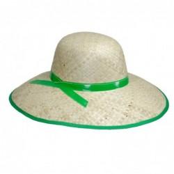 Sombrero de Paja Alón...