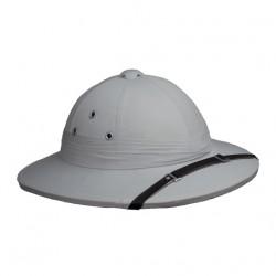 Sombrero Salacot Forrado...