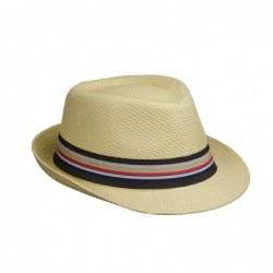 Sombrero Tirolés Beige de...