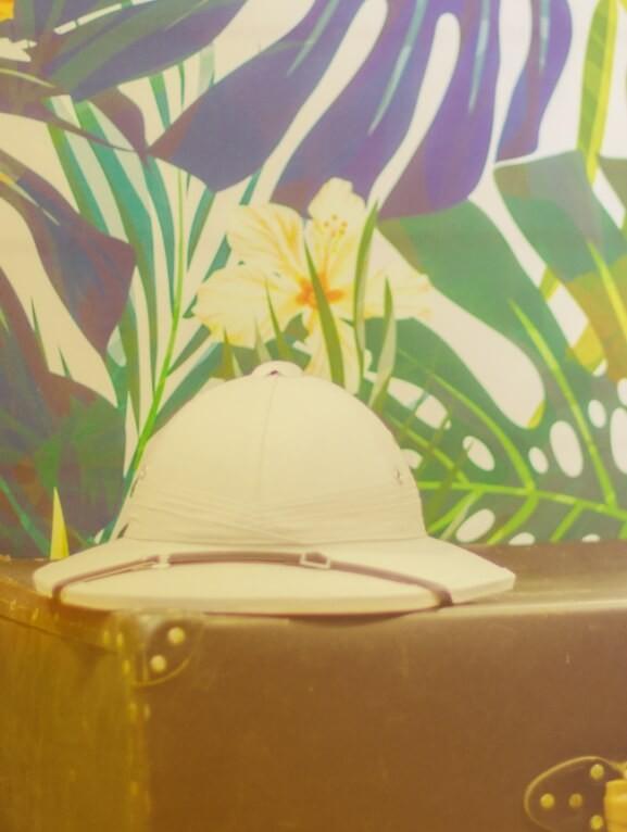 Comprar Sombreros de Campo y Fiesta ¡Ofertas! - Sombreros Mengual