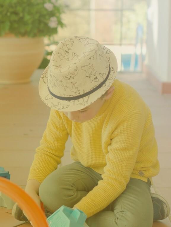 Comprar Sombreros infantiles para Niño/Niña -  Sombreros Mengual