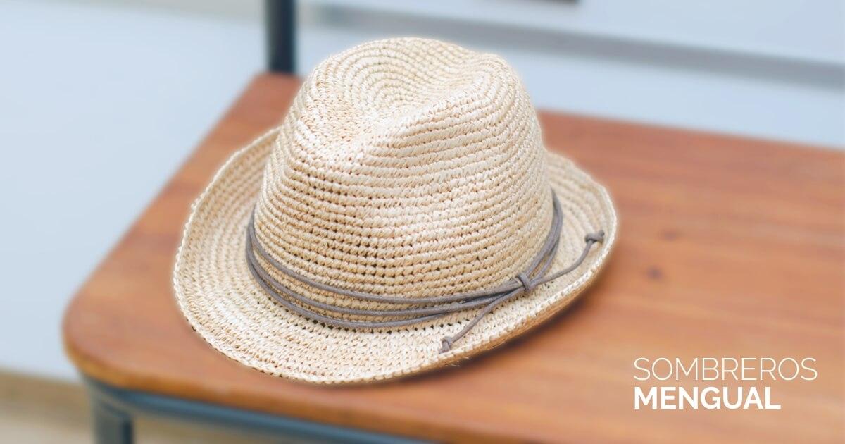 Sombreros mengual